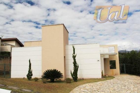 Casa Residencial À Venda, Serra Da Estrela, Atibaia. - Ca1029