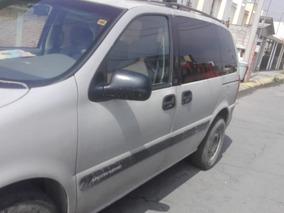 Chevrolet Venture Minivan Base Corta At