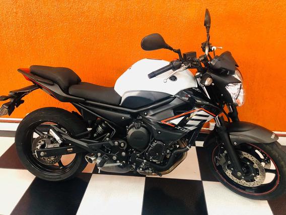 Yamaha Xj6 2015