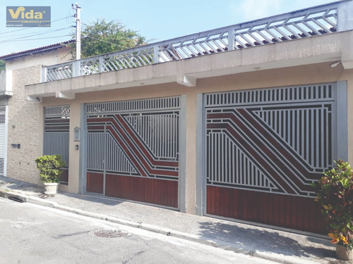 Imagem 1 de 15 de Sobrado Em Rio Pequeno  -  São Paulo - 210495