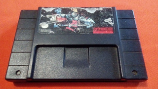 Killer Instinct Super Nintendo Snes