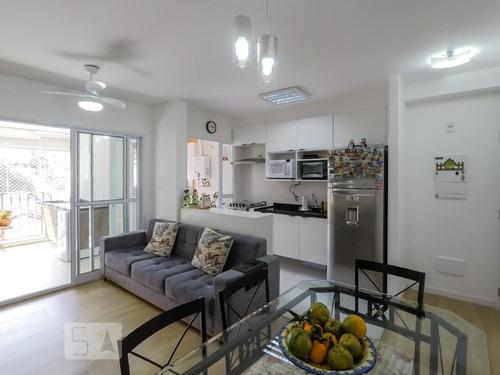 Apartamento À Venda - Ipiranga, 2 Quartos,  68 - S893106536