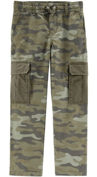 Pantalon Carter