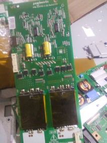 Placas Inverter Tv Lg 47