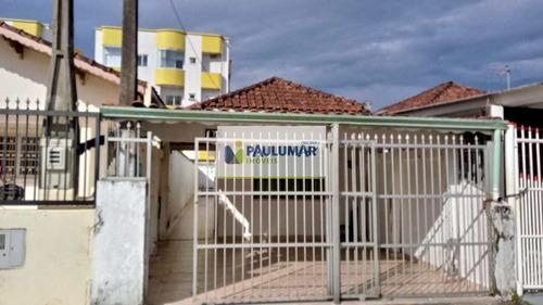 Casa Com 2 Dorms, Solemar, Praia Grande - R$ 215 Mil, Cod: 830065 - V830065