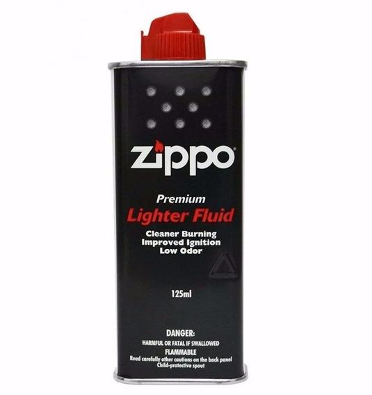 Fluido Zippo 3141ex Lata X 125ml