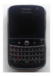 Blackberry 9300 Liberado Falla A Ruedita