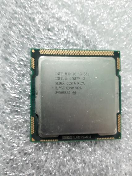 Processador Intel I3 530 Lga 1156