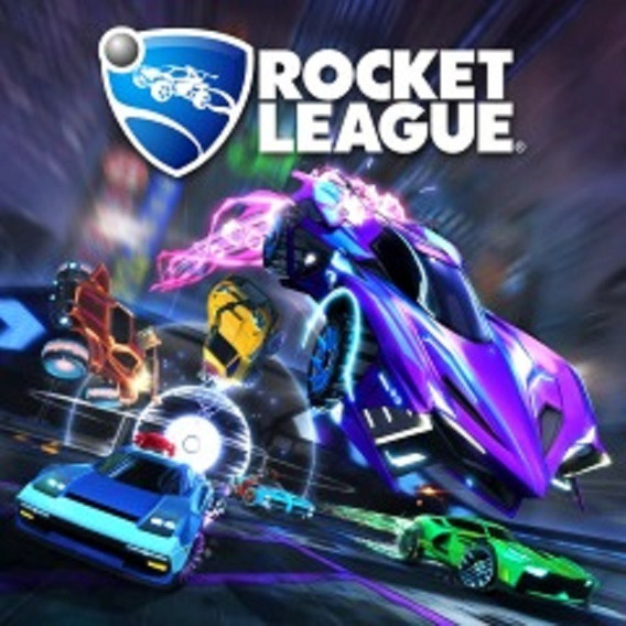 Rocket League Lay 4 I Digital I