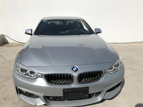 Bmw 435 Ia Coupe M Sport 2015