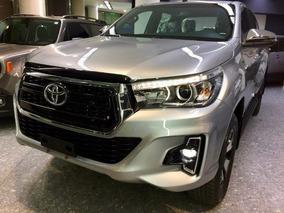 Toyota Hilux 2.8 4x4 Srx Tdi Dc Aut