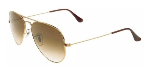 Óculos Ray-ban Aviador 3025l