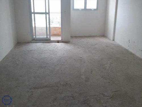 Sala Em Santos Bairro Encruzilhada - A6270