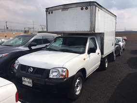 Nissan Np300 2.4 Chasis Dh Mt