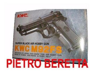 Juguetes Pietro Beretta Glock Smith