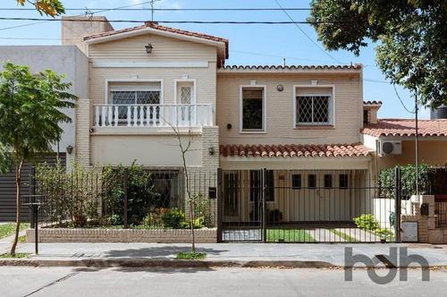 Casa En Barrio Crisol