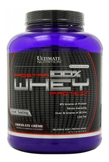 Whey Prostar 5lbs Ultimate Nutrition