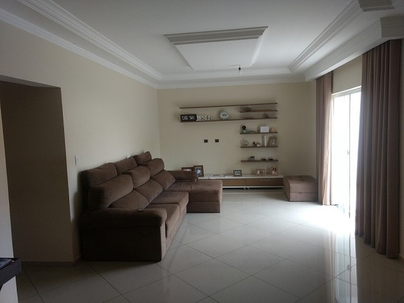 Casa Para Venda, 3 Dormitórios, Jardim Itália - Amparo - 1396