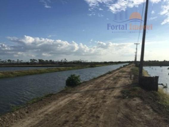 Fazenda À Venda, 372700 M² Por R$ 4.000.000,00 - Centro - Jaguaruana/ce - Fa0003