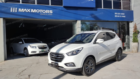 Hyundai Ix35 2.0 Gl 2wd Flex Aut.