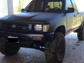 Toyota Sr5 V6 Extra Cab (no Hilux, No Tacoma)