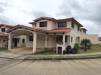 Alquilo Linda Casa En Costa Verde