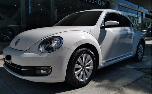 Volkswagen The Beetle 1.4t Mt