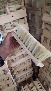 Cepillo De Ixtle Para Impermeabilizar