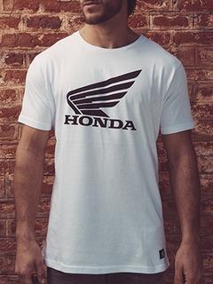 Remera Honda Wing Classic Alpinestar - Tamburrino Hnos