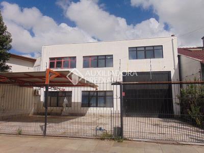 Deposito - Jardim Floresta - Ref: 280021 - L-280021