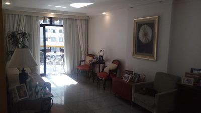 Apartamento Em Icaraí, Niterói/rj De 150m² 4 Quartos À Venda Por R$ 1.280.000,00 - Ap216319