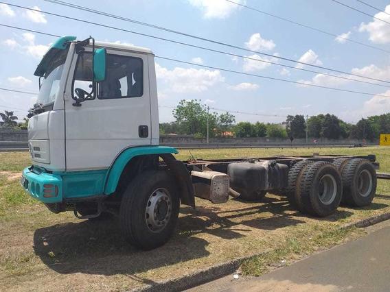 Mercedes-benz 2726 2011 No Chassi