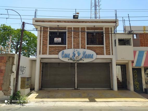 Casa Comercial Venta Valle Frio MaracaiboApi-32623