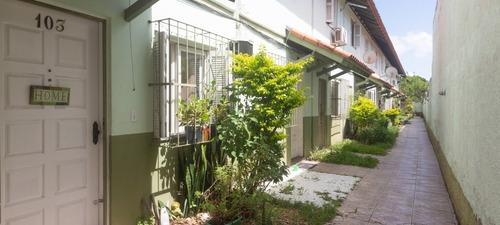 Casa Residencial Para Venda, Tristeza, Porto Alegre - Ca6758. - Ca6758-inc