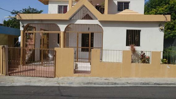 Casita En Zona Sur Matanza De Tres Habitaciones