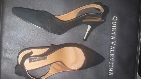 Calçados Feminino Quinta Valentina .