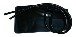 Camara De 2 Tubos - Repuesto Para Tensiómetro Adulto-balphin
