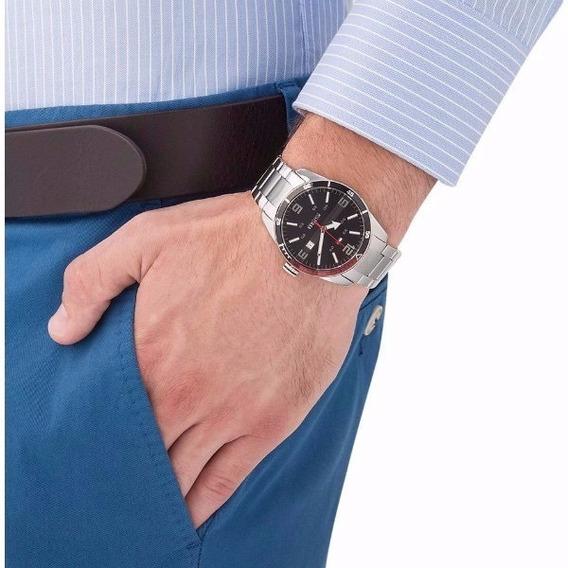 Relógio Tommy Hilfiger Masculino 1791176 - Original