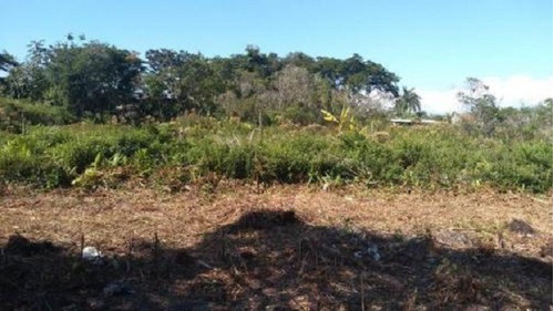 Terreno Em Itanhaém - Apenas 22mil..