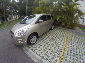 Chevrolet Spin 1.8 Lt 5l Aut. 5p C/kit Multimídia