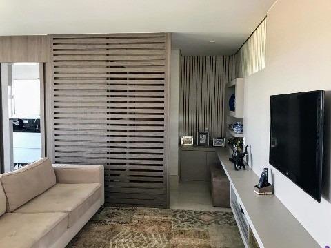 Apartamento Edificio Majestic - 3 Suítes - Ap00334 - 31913142