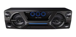 Parlante Panasonic Ua3 Bluetooth Usb Karaoke 300 W Cuotas