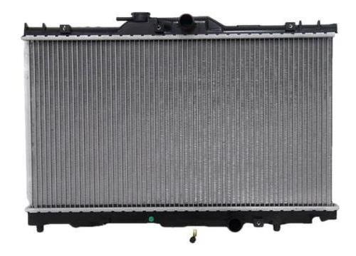 Radiador Toyota Corolla 98-02 L4 1.8