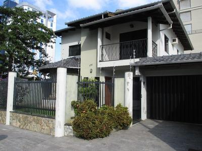 Casa Comercial Para Locação, Fazenda, Itajaí. - Ca0515