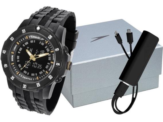 Relógio Speedo Masculino 81127g0evnp6k1