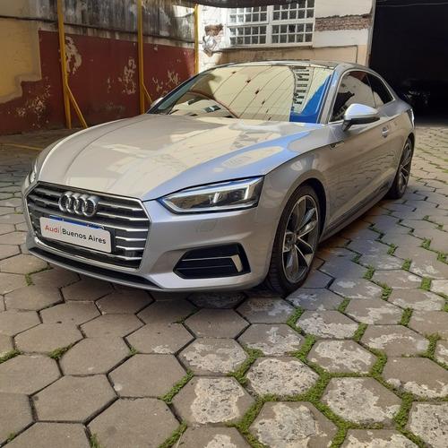 Audi A5 Usada Coupe Sportback Usado 2018 2019 2017 0km Q5 Pg