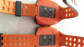 1 Relógio Gps Forerunner 310xt Nao Funciona