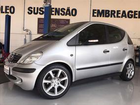 Mercedes-benz Classe A 1.6 Classic 5p 2005
