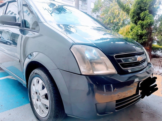 Chevrolet Meriva 1.8 Maxx Flex Power 5p 2008