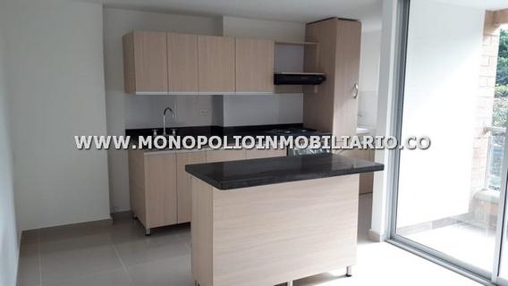 Apartamento Arrendamiento - Belen Rosales Cod: 12435